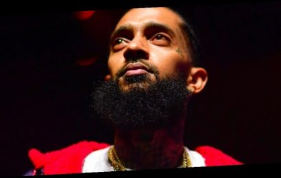 "Another Nipsey Hussle Album Will ""Definitely"" Be Released"