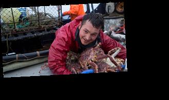 Nick McGlashan, 'Deadliest Catch' Star, Dead at 33