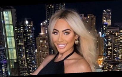Chloe Ferry's extreme transformation from first Geordie Shore appearance