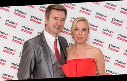 Dancing On Ice's Jayne Torvill teases performance 'never done before' with Chris