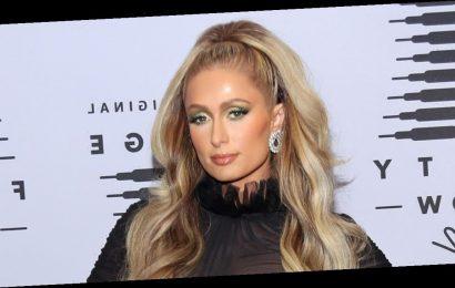 Paris Hilton undergoing IVF to 'pick twins' after Kim Kardashian's advice