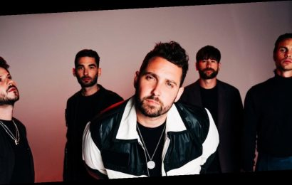 You Me At Six's Josh Franceschi says Boris Johnson has 'let down music industry'