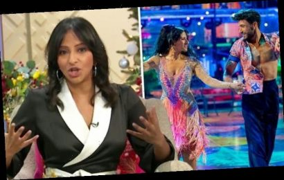 Ranvir Singh 'set to sign' new ITV deal for 'high-profile projects' after Strictly success