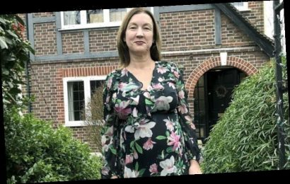 Expectant mother with COVID describes reality of extra strain placed on mothers-to-be