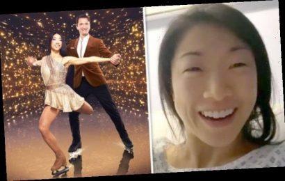 Yebin Mok injury: What happened to Dancing on Ice star Yebin Mok?
