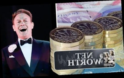 Jason Donovan net worth: How much money does Australian actor and singer have?
