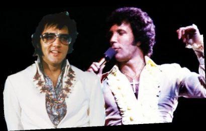 Elvis crashed Tom Jones' Las Vegas shows so often 'We had to hide the microphones'