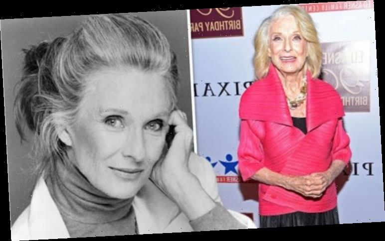 Cloris Leachman dead: Veteran actress dies aged 94 'Left everyone with a lot of love'