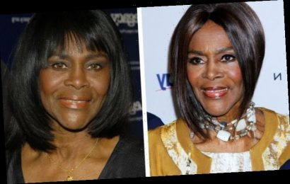 Cicely Tyson dead: Pioneering actress who 'broke many barriers' dies aged 96