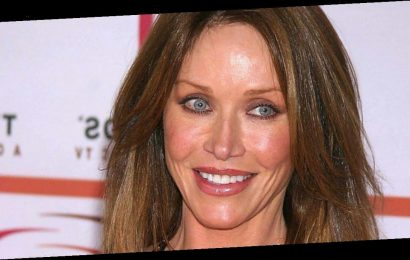 Bond girl Tanya Roberts is 'still alive' after her rep announced she was dead