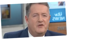 Piers Morgan rages as MP Therese Coffey storms off GMB after 'insulting' remark