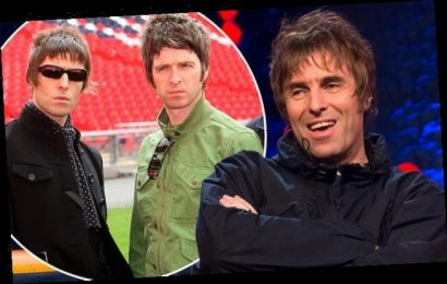 Liam Gallagher ENDS feud with brother Noel and says 'this is our year'