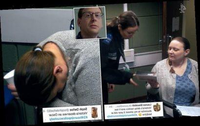 24 Hours in Police Custody: 'Black Widow' 'infuriates' viewers