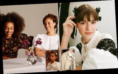 Royal approved designer Simone Rocha announces collaboration with H&M