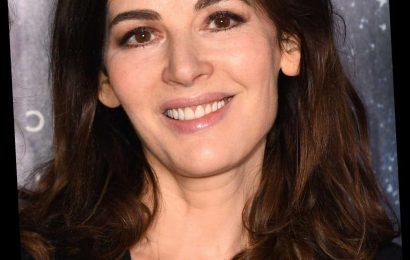 Nigella Lawson Appears To Troll Donald Trump With Her 'Recipe Of The Day'