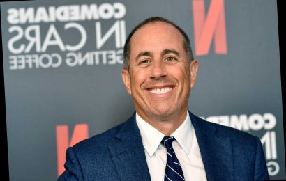 Jerry Seinfeld Responds After Awkward Larry King Interview Goes Viral