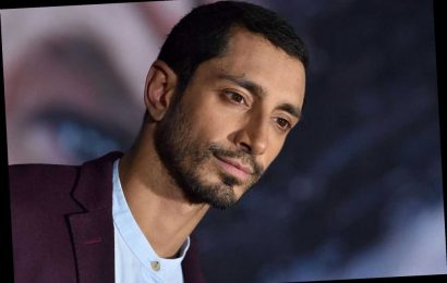Riz Ahmed marries, does not disclose wife's name