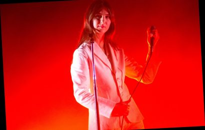 Weyes Blood Drops 'Titanic Rising' Outtake Through 'Roblox'