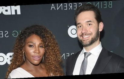 Serena Williams' Husband Claps Back At 'Sexist' Hater Who Commented On Tennis Pro's Weight