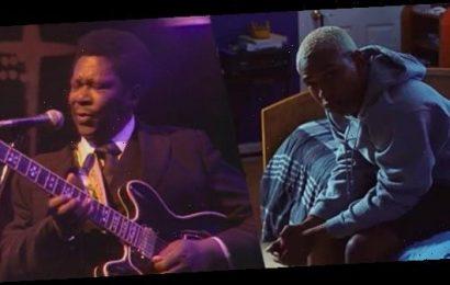 Baz Luhrmann's Elvis Movie Casts Kelvin Harrison Jr. as Blues Guitar Legend B.B. King