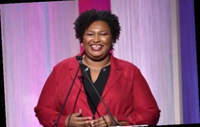 Hollywood Praises 'Superhero' Stacey Abrams' for Big Georgia Wins