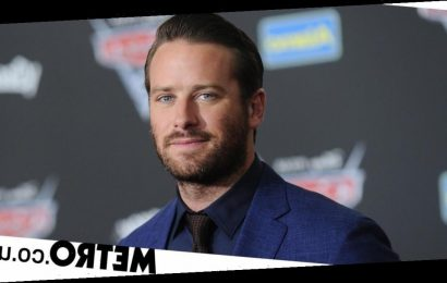Armie Hammer slams 'bulls**t claims' as he drops out of Jennifer Lopez movie