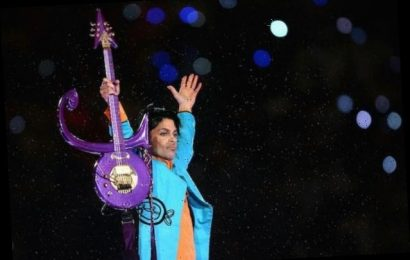 Prince's Estate Owes $32 Million in Taxes as IRS Accuses Executors of Lowballing Worth by 50%