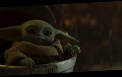 'The Mandalorian': Baby Yoda (Grogu) Won't Speak Like Jedi Master Yoda