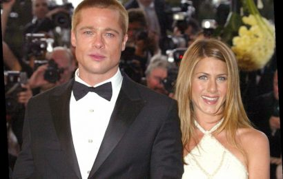 Jennifer Aniston and Brad Pitt Handled Their Public Split Very Differently