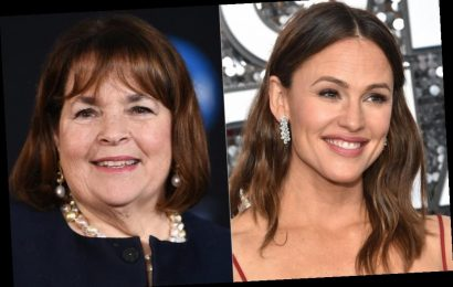 Ina Garten Just Gave Jennifer Garner a New Favorite Recipe and It's 'the Perfect Comfort Food'