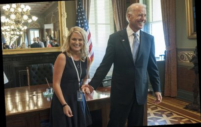 'Parks and Recreation': Leslie Knope Is Fangirling Out There Somewhere as Joe Biden Becomes the 46th President