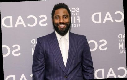 John David Washington Can't Even Explain the Movie He Just Starred In