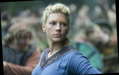 'Vikings': What Happened To Ragnar and Lagertha's Daughter, Gyda?