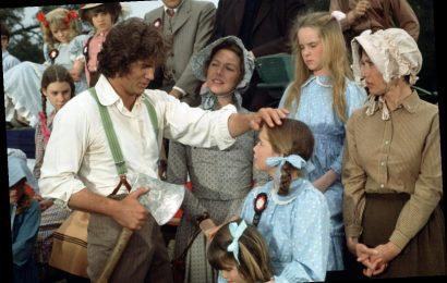 'Little House on the Prairie': Why Michael Landon Nicknamed Melissa Gilbert 'Half-Pint'