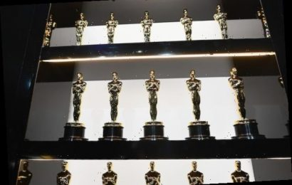 Oscars Best Picture Screening Room for Voters Hits 200 Movies
