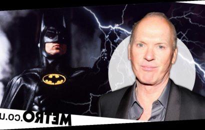 Robert Pattinson, Ben Affleck and Michael Keaton to all play Batman in 2022