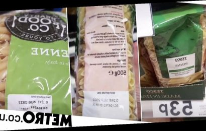 Woman shares 'secret' way of getting cheaper supermarket items