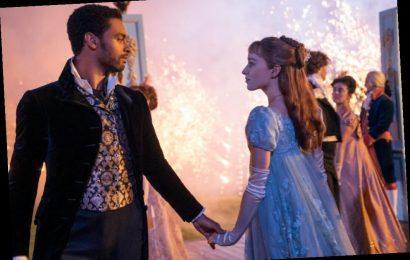 'Bridgerton': Cast Was Warned to 'Go Easy on Bedposts' During Sex Scenes