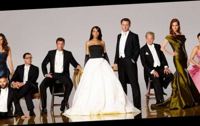 'Scandal' Cast: Where Are They Now?