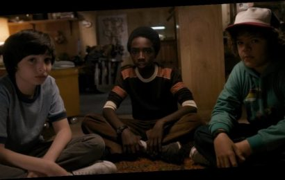 'Stranger Things': Does the Cast Play Dungeons & Dragons in Real Life?
