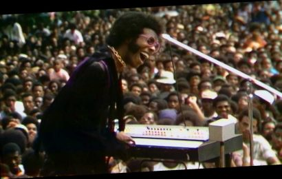 'Summer of Soul' Review: Questlove's Directorial Debut Captures the Legacy of Forgotten 'Black Woodstock'