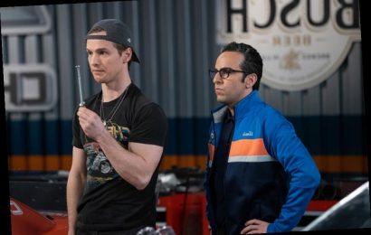 'The Crew': Kevin James' Comedy Series With 'Bridgerton's Freddie Stroma Unveils Premiere Date, Trailer, Guest Cast