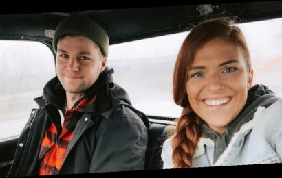 Why Jeremy and Audrey Roloff Don't Plan to Return to Reality TV