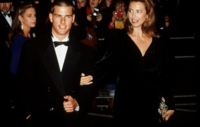 Coincidence or Scientology? Tom Cruise Divorced All 3 of His Wives When They Turned 33