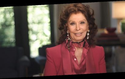 'What Would Sophia Loren Do?' Trailer: A Netflix Documentary Short Asks That Very Question