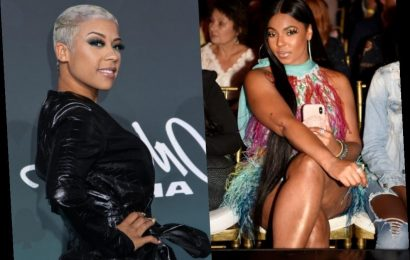 'Verzuz': Ashanti Says She 'Had No Idea' if Keyshia Cole Was Going to Come Out
