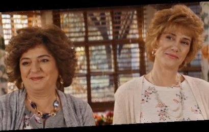'Barb and Star Go to Vista Del Mar' Trailer: Is This a 'Saturday Night Live' Movie from Another Dimension?