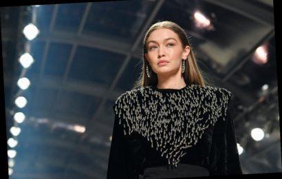 Gigi Hadid reveals her daughter's name