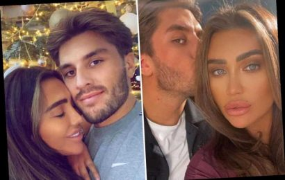 How pregnant Lauren Goodger has finally found happiness after heartbreaking miscarriage & years of 'toxic' relationships