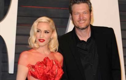 Blake Shelton's 'Minimum Wage' Song Looks Even Worse Next to Gwen Stefani's New Video